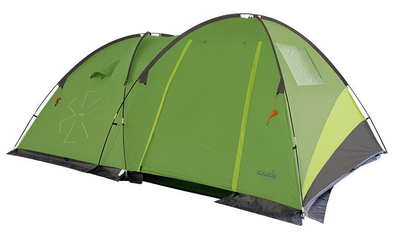 Палатка 4-х местная Norfin Pollan 4