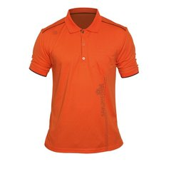 Футболка POLO Norfin Orange р.S