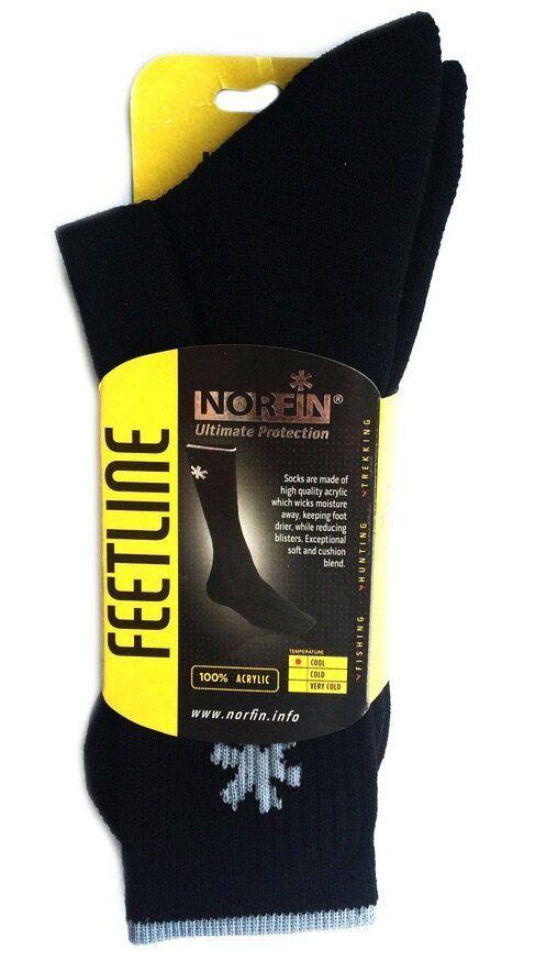 norfin feet line