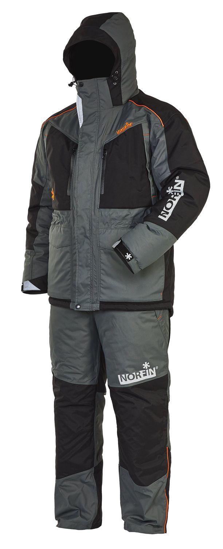 Зимний костюм Norfin Discovery 2