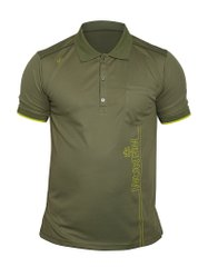 Футболка POLO Norfin Green р.S